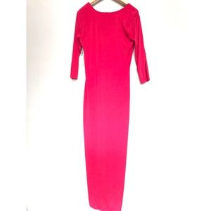 Lovers + Friends Dresses - Lovers + Friends Red Sexy Maxi Dress REVOLVE